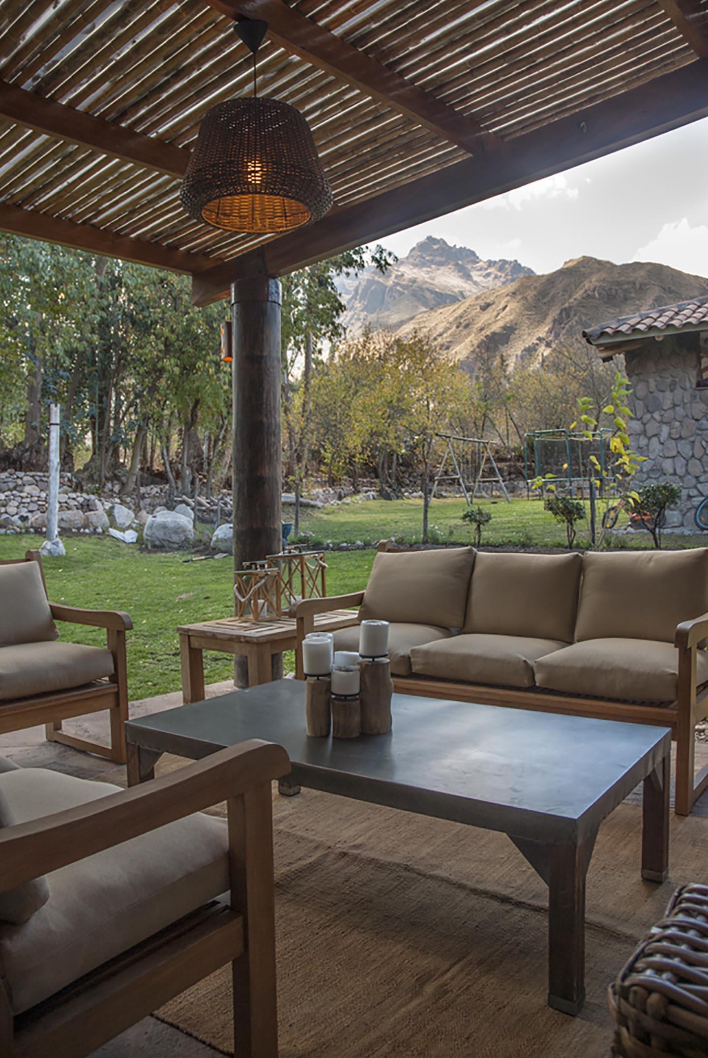 Casa Urubamba Centro De Alquiler Vacacional En Urubamba Cuzco # Muebles Rumichaca